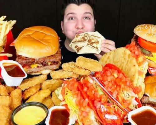 मुकबांग – ये कहाँ 'खा' गये हम !