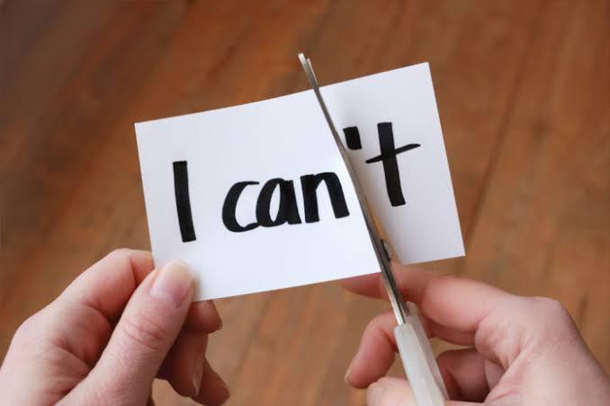 सकारात्मक व्हा …. Positive नको