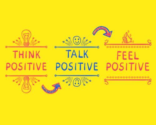 सहज सोपी सकारात्मक सोच