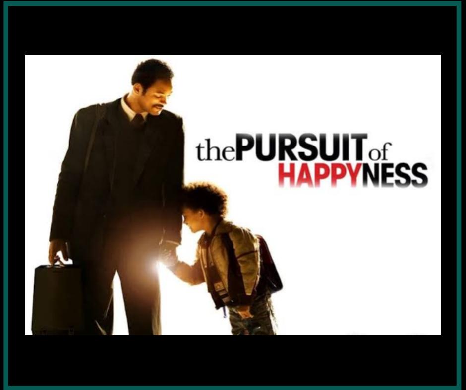 सुख म्हणजे नक्की काय असतं?