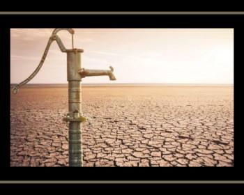 पाणी – जीवन की एक अभिशाप